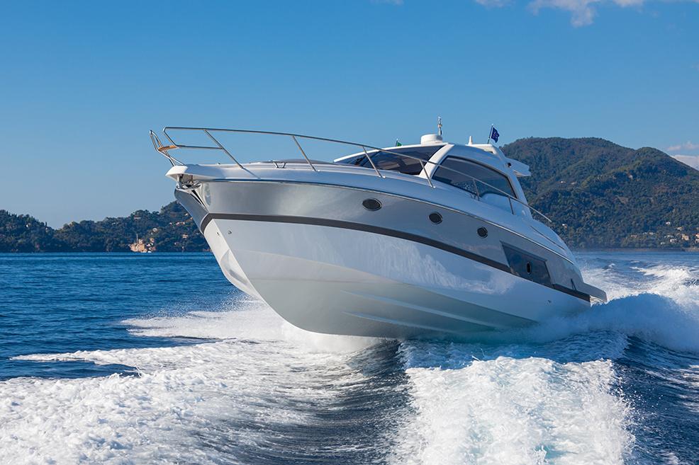 Coastal Jet Skis Ribs Motor Boat Finance