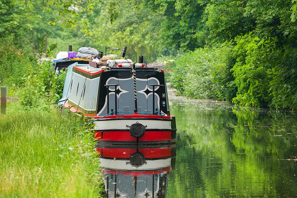 Inland Boats Finance