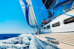 Offshore Yachts & Motorboats Finance